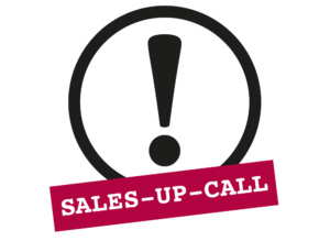 Logo Sales-up-Call